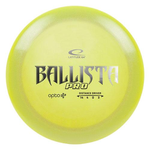 Ballista Pro Opto AIR