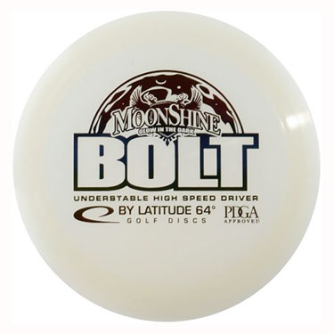 Bolt Opto Moonshine