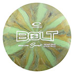 Bolt Gold Burst