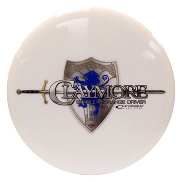 Claymore DecoDye