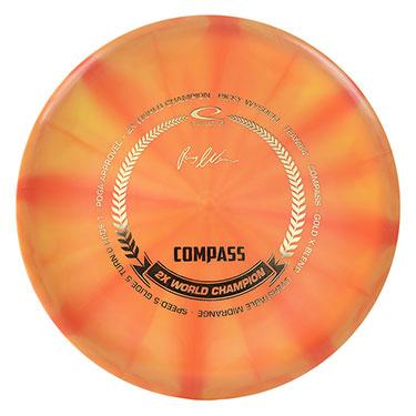 Compass 2X X-Blend