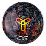 Compass Tyyni 2018