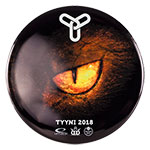 Compass TD Tyyni 2018