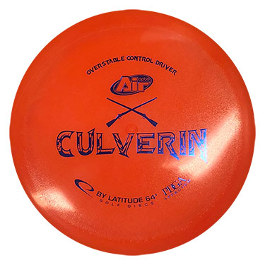 Culverin Opto AIR