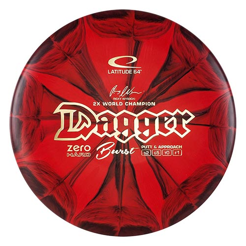 Dagger Zero Hard