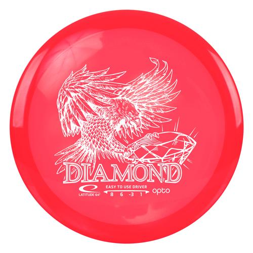 Diamond Opto