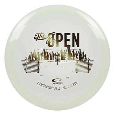 Explorer Opto Moonshine The Open 2018