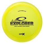 Explorer Opto-X Ricky Wysocki 2018