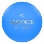Explorer Retro