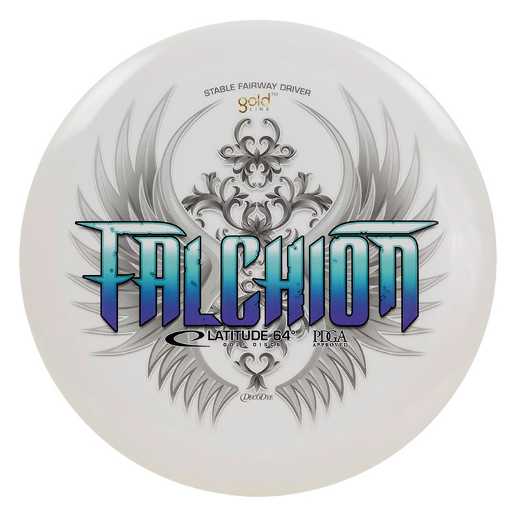 Falchion DecoDye