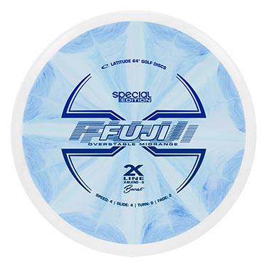 Fuji 2K Special Edition