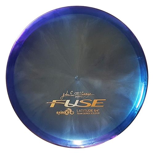 Fuse Opto-X Chameleon JohnE McCray V.3 2020