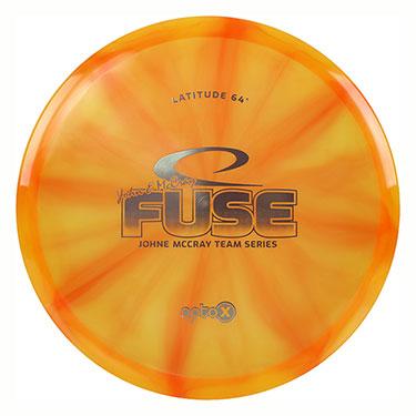 Fuse Opto-X JohnE MCcray 2019