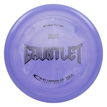 Gauntlet Zero Soft