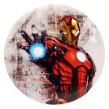 Ballista DyeMax Iron Man Ink