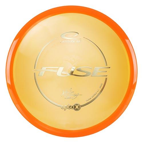 Fuse Opto-X JohnE McCray 2020