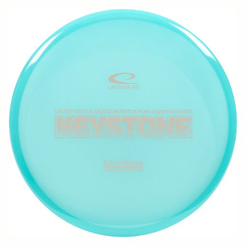 Keystone Opto Moonshine Matchplay 2019
