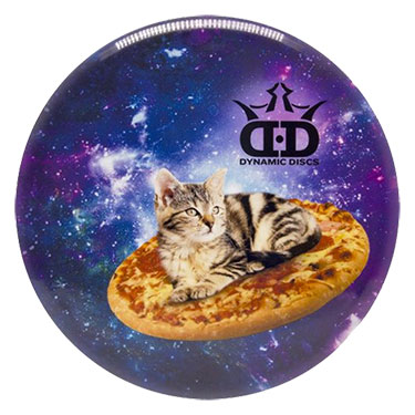River Pro DyeMax SpaceKittyPizza