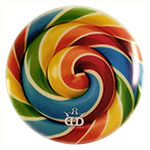 XXX DyeMax Lollipop