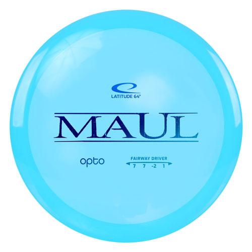 Maul Opto