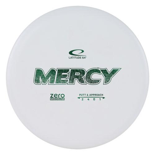 Mercy Zero Medium