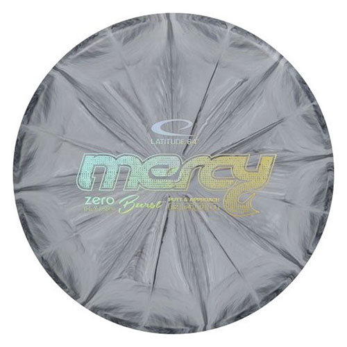 Mercy Zero Hard