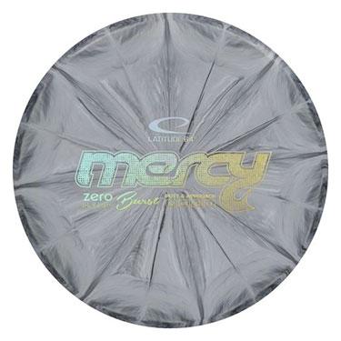 Mercy Zero Hard Burst
