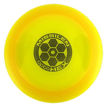 Missilen Opto HEX