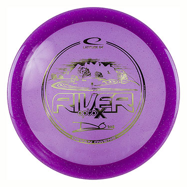 River Sparkle Opto-X Devan Owens 2018