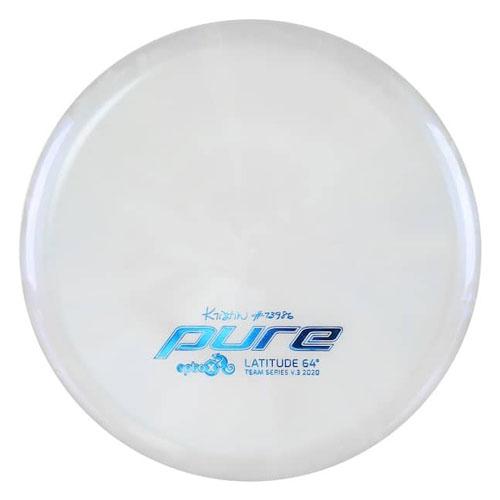 Pure Opto-X Chameleon Kristin Tattar V.3 2020