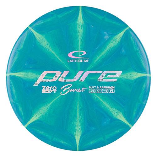 Pure Zero Soft
