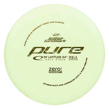 Pure Zero Mega Soft