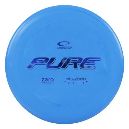 Pure Zero Hard