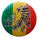 Pure DyeMax Rasta Lion