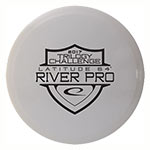 River Pro Opto (Trilogy Challenge Stamp 2017)