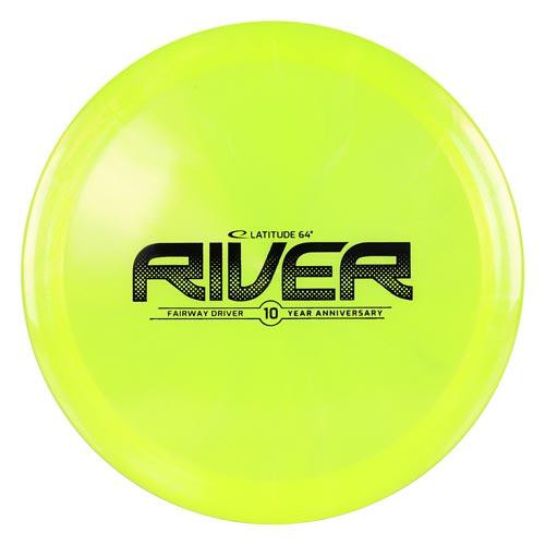 River Opto-X Glimmer 10 years Anniversary