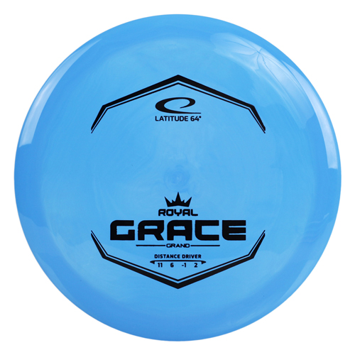 Grace Royal Grand