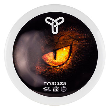 River Pro TD Tyyni 2018