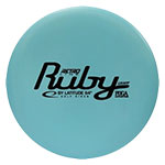 Ruby Retro Light