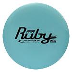 Ruby Retro Light