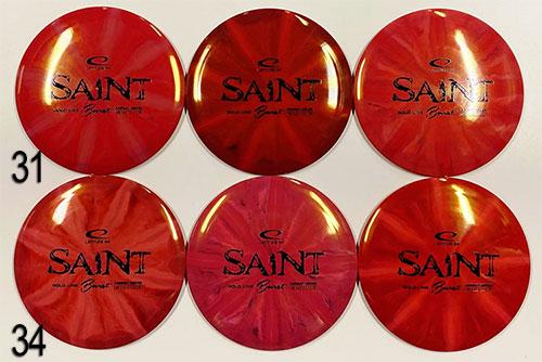 Saint Gold
