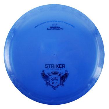 Striker Gold