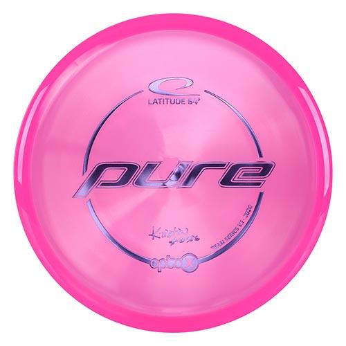 Pure Opto-X Kristin Tattar 2020