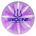 Trident Retro Burst