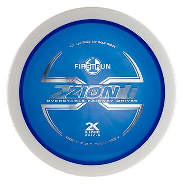 Zion 2K First Run