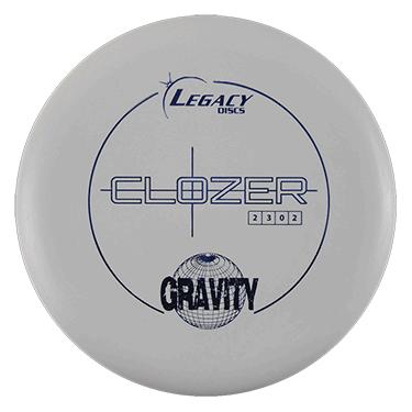 Clozer Gravity