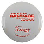 Rampage Icon Edition