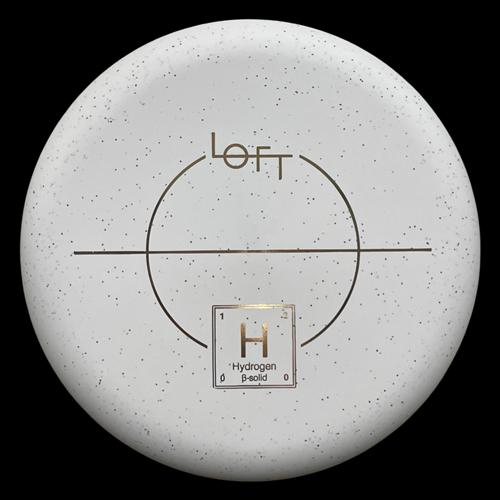Hydrogen Putter Beta-Solid