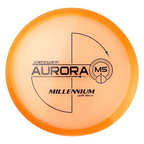 Quantum Aurora MS 1.10