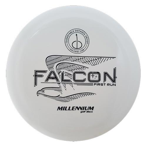 Falcon M-Line First Run